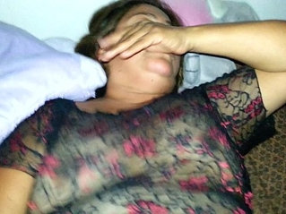 aunty videos - Mature aunts happily fucking their nephews and nieces on camera